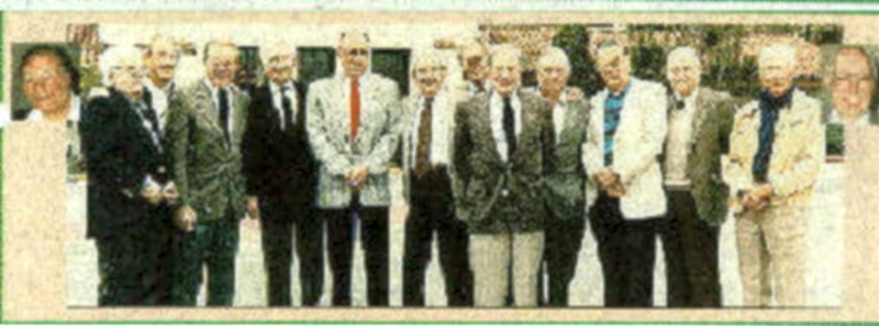 Broadcast Legends Founding Fathers