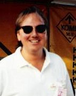 David Jackson (Bay Area Radio Digest)