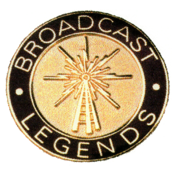 Broadcast Legends Logo