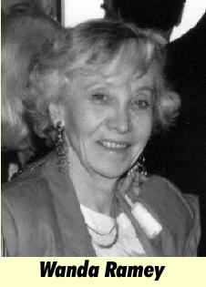 Wanda Ramey