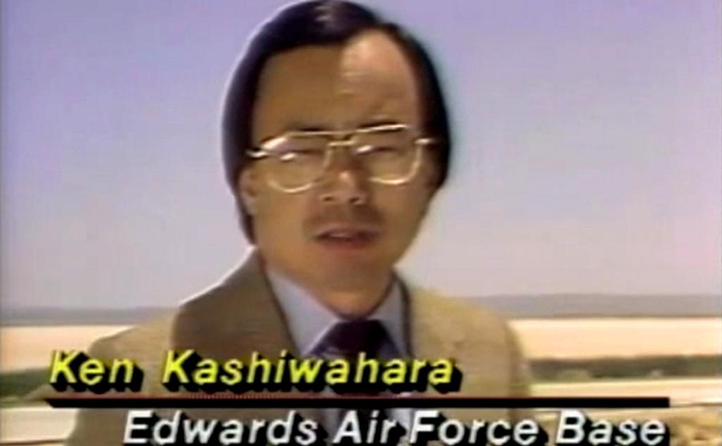Ken Kashiwahara (ABC News Photo)