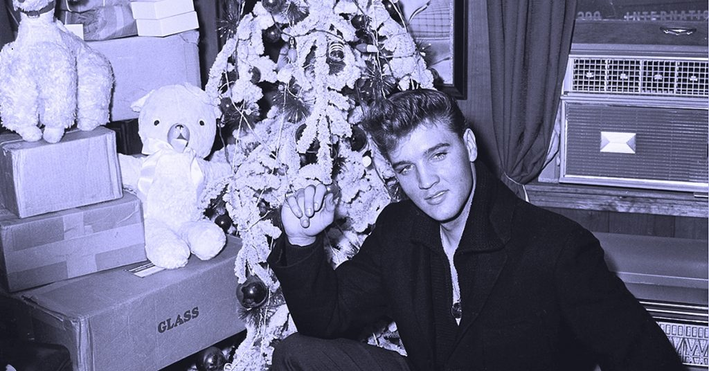 Ben Fong-Presley (Photo)