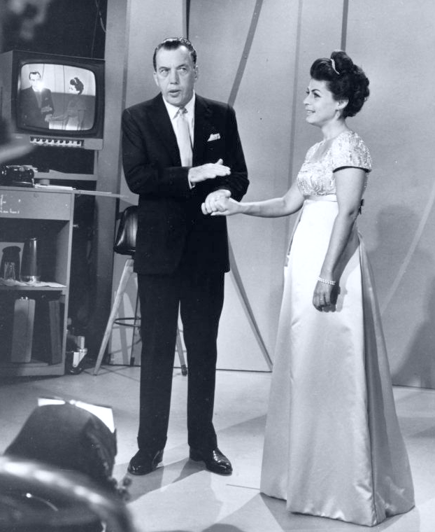 Ed Sullivan (Photo)