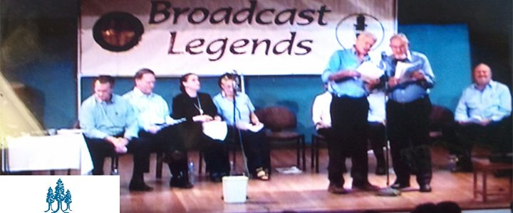 Legends Radio Players (Image)